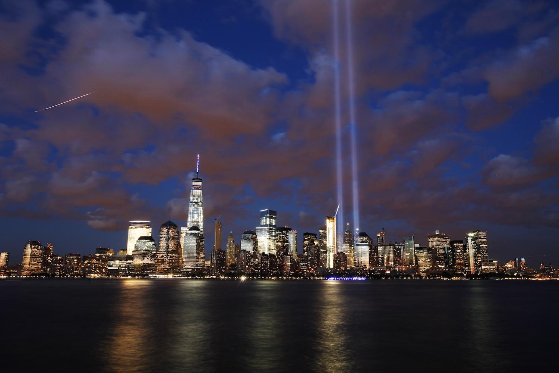 Αποτέλεσμα εικόνας για Νέα Υόρκη-Σημείο Μηδέν-11η Σεπτεμβρίου, εκδηλώσεις