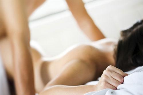 Post πρωκτικό σεξ