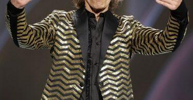 ce368d8d06 Mick Jagger  Γνωρίστε τη νέα κούκλα 22χρονη σύντροφό του
