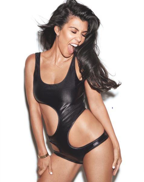 Kourtney Kardashian: Φωτογραφίες με τον κούκλο και κατά 15 ...
