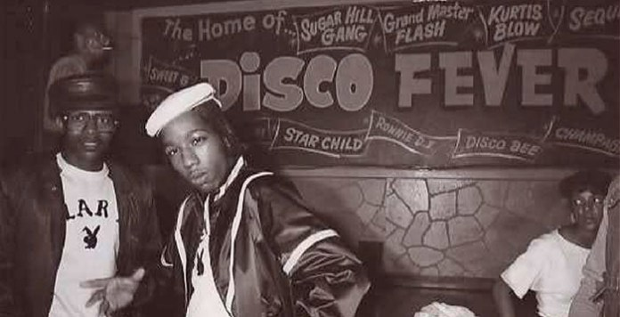 Disco Fever Club - Hit Channel
