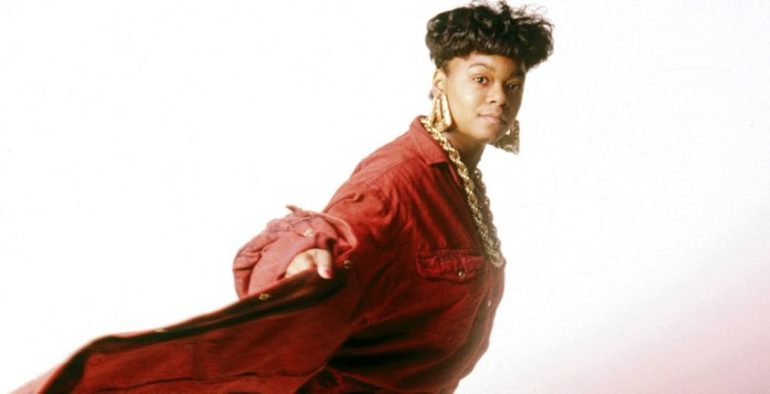 Roxanne Shante - Hit Channel
