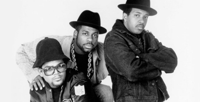 RUN DMC - Hit Channel