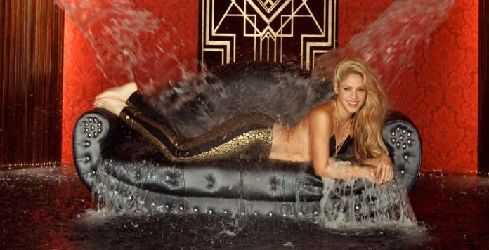 Shakira - Hit Channel