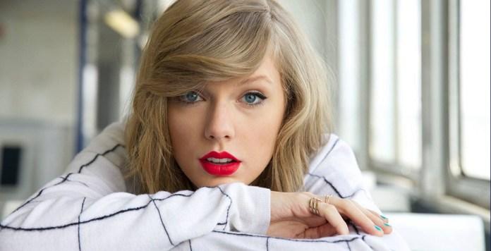 Taylor Swift - Hit Channel