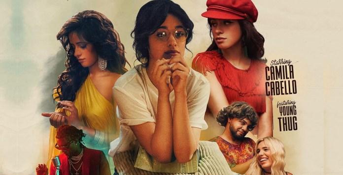 Camila Cabello - Havana - the movie (video clip) - Hit Channel