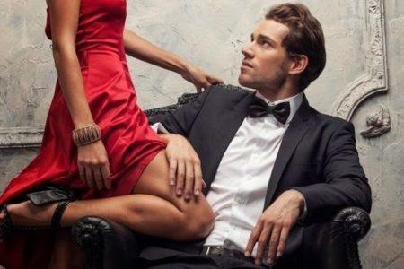 Τι πρέπει να ξέρει μια λευκή γυναίκα για τα ραντεβού με έναν μαύρο άντρα.