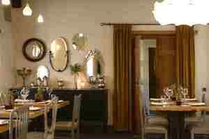 Το εστιατόριο Sterna